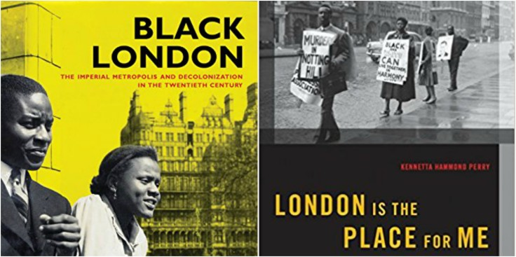 Black London KG