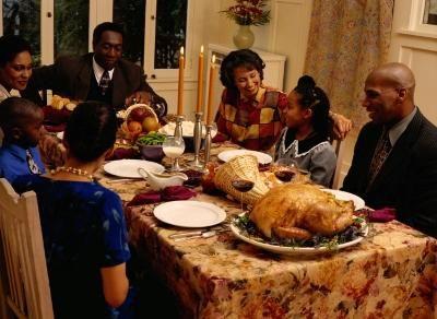 Black Thanksgiving
